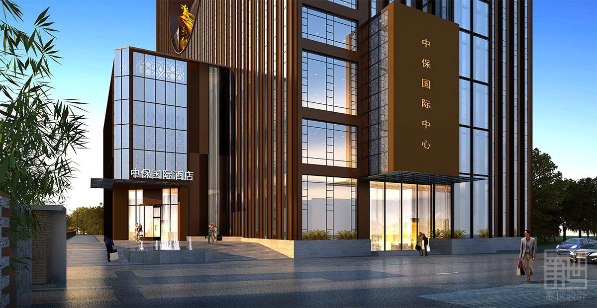 浅谈酒店设计中客房布局的6点常识
