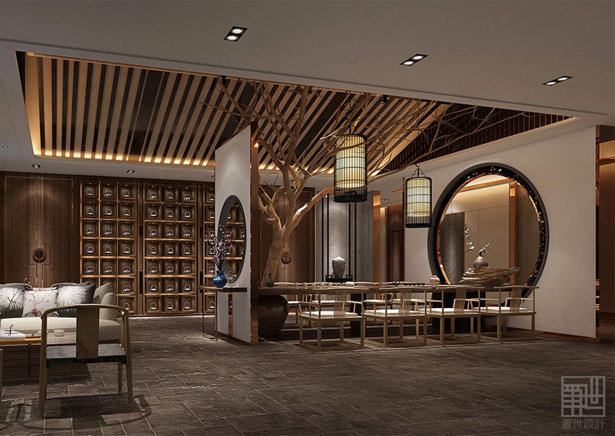 具体解析酒店设计应如何塑造良好的装修形象?